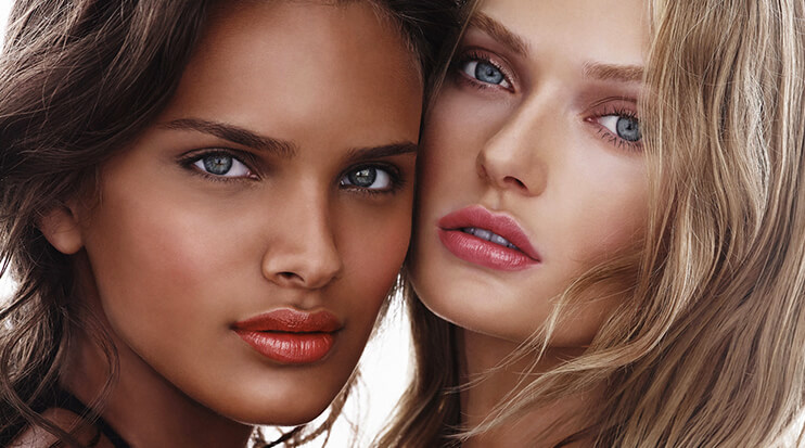 Makeup Ideas To Try This Summer