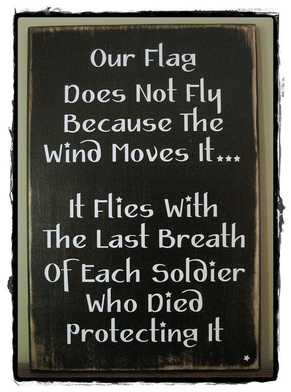 Veteran's Day Quotes 15