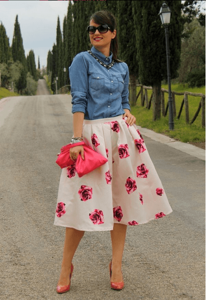 how to wear pastel outfits (1)