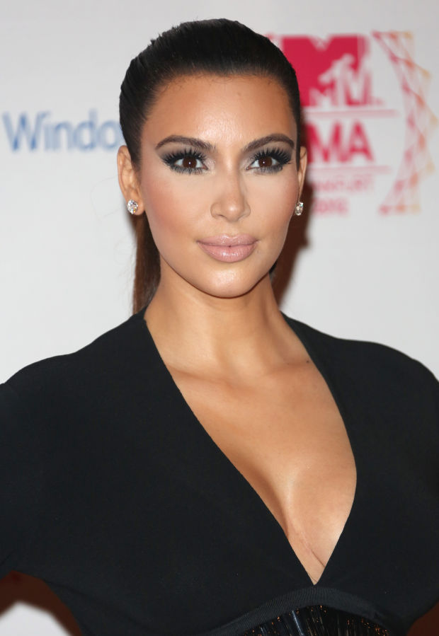 Kim Kardashian gets regular Fraxel treatments to maintain her complexion.