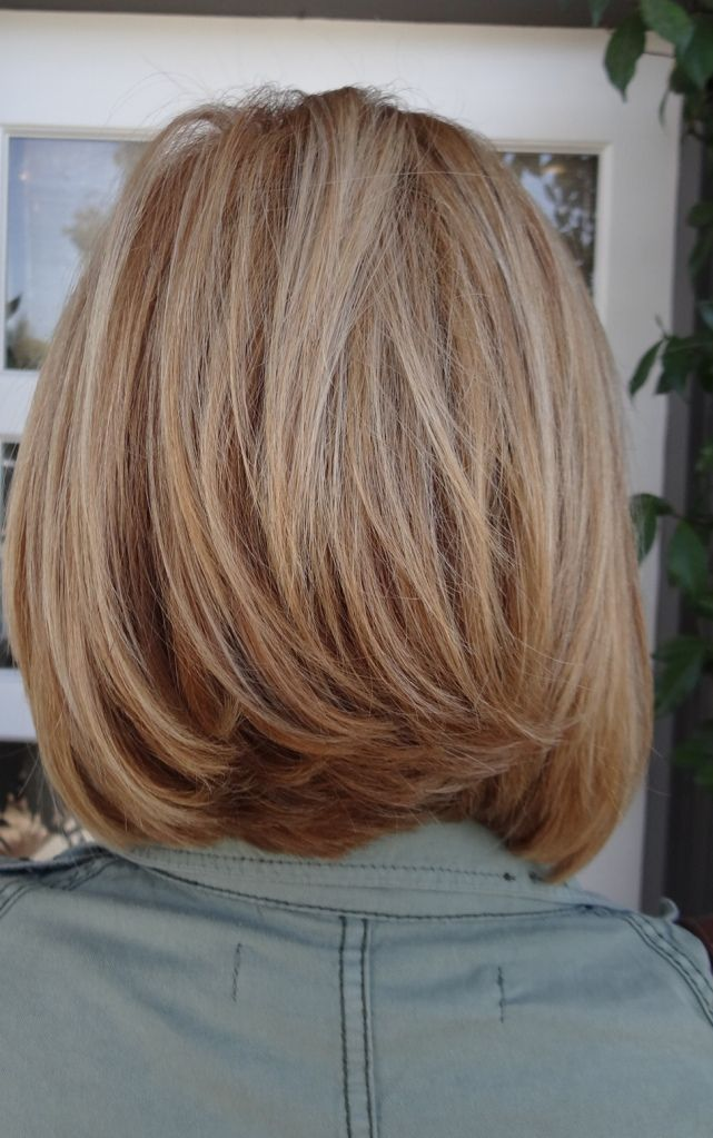 Fabulous Bob For Older Ladies