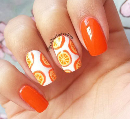 30 Best Cool Summer Nail Art Designs Ideas Trends Stickers 2015 30 30+ Best & Cool Summer Nail Art Designs, Ideas, Trends & Stickers 2015
