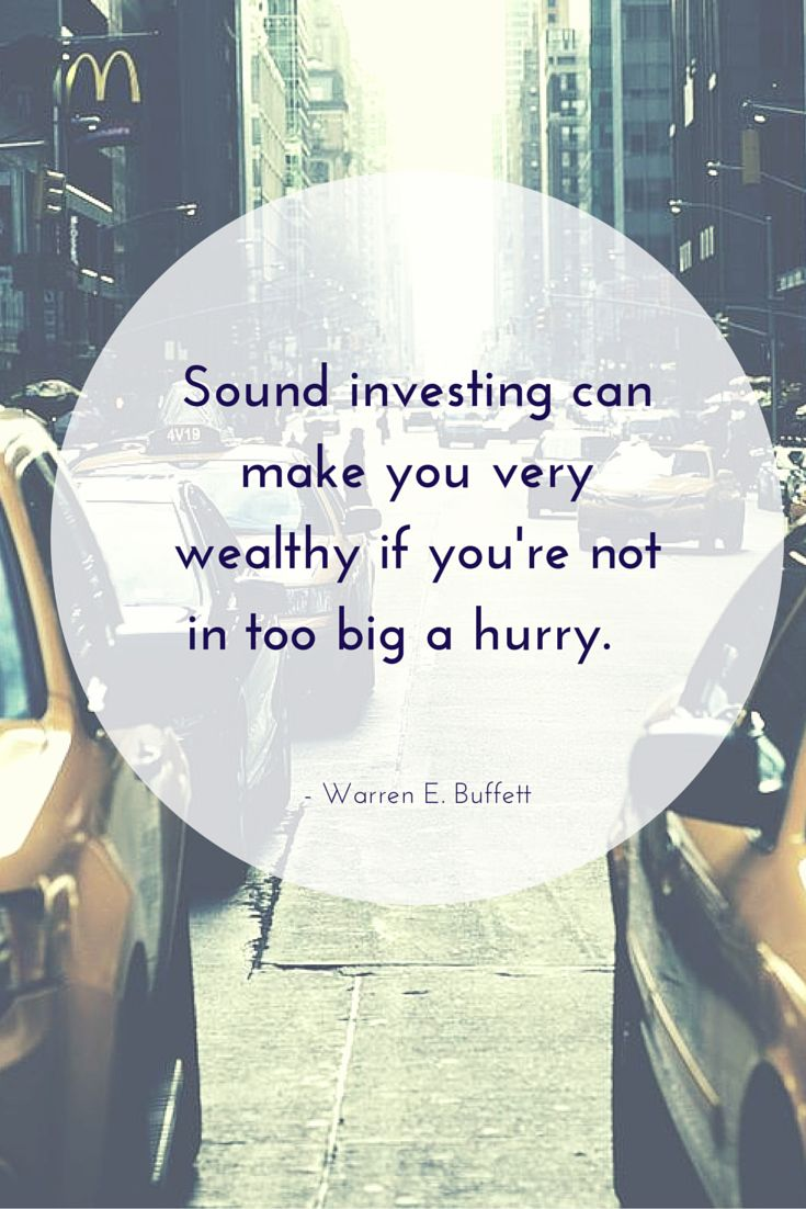 Warren Buffett Quotes 21