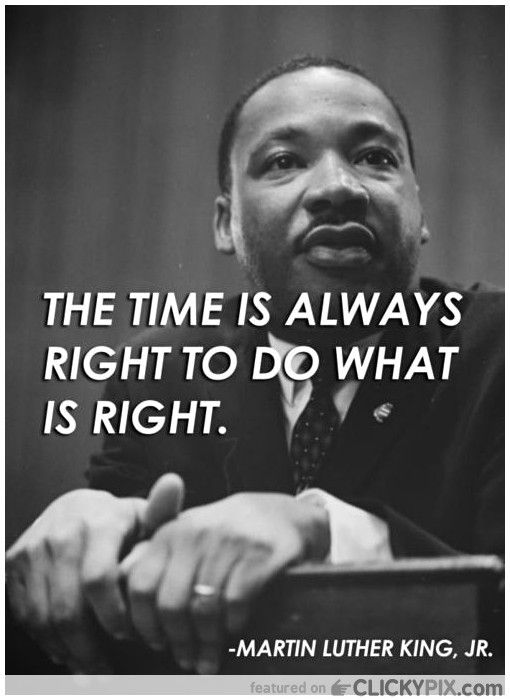 Martin Luther King Quotes 19