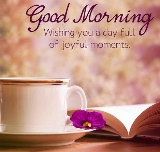 Good Morning Quotes 28