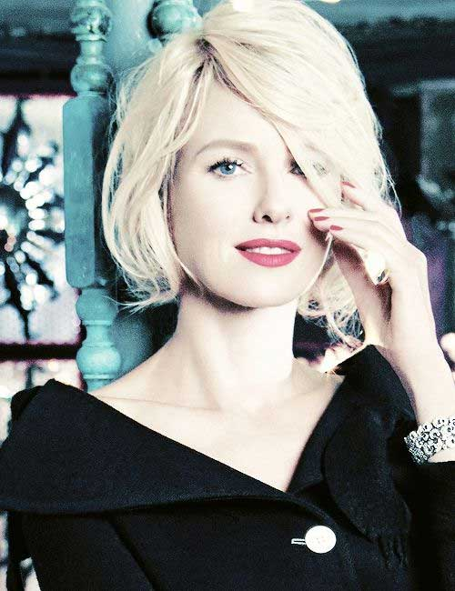 Best Blonde Bob Haircuts for Fine Hair