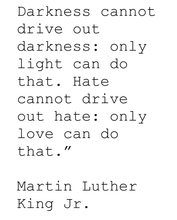 Martin Luther King Quotes 1