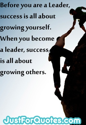 Leadership Quotes 27