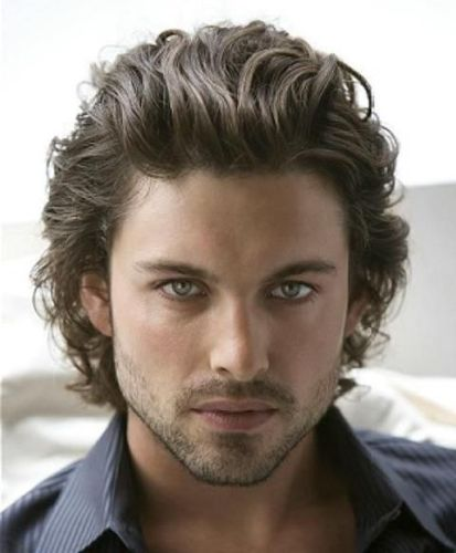 hairstyles for men with long hair6