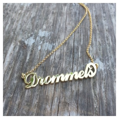 5 Fun Ways to Personalize Your Look with Name Jewelry | Beauty