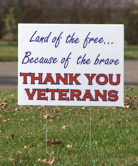 Veteran's Day Quotes 4