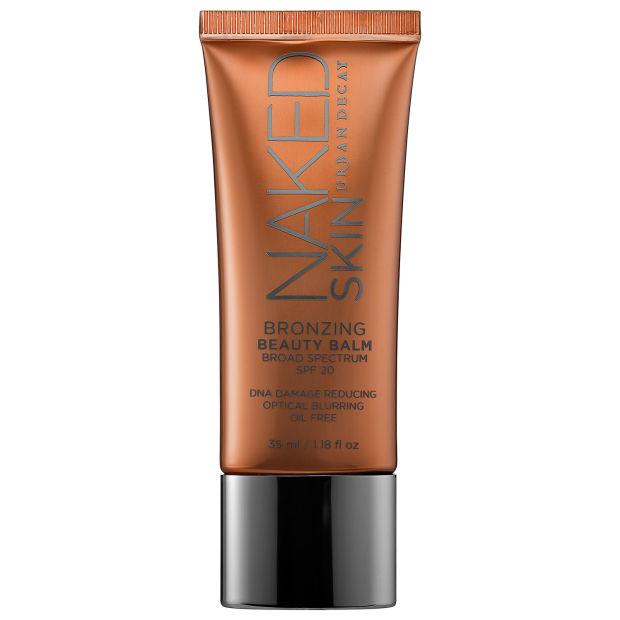 Urban Decay Naked Skin Bronzing Beauty Balm.