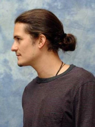 hairstyles for men with long hair10