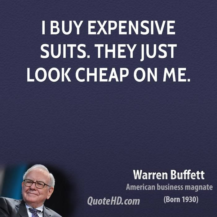 Warren Buffett Quotes 23