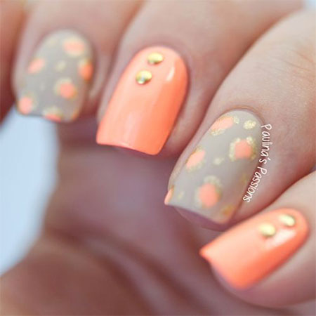 30 Best Cool Summer Nail Art Designs Ideas Trends Stickers 2015 25 30+ Best & Cool Summer Nail Art Designs, Ideas, Trends & Stickers 2015