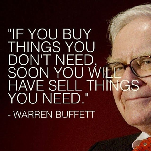 Warren Buffett Quotes 27