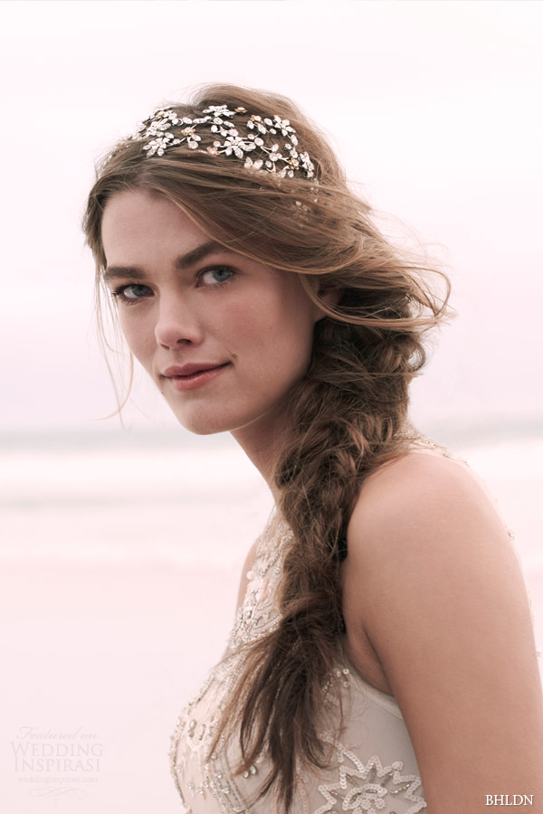 bhldn summer 2015 gallica hair piece bridal accessory debra moreland