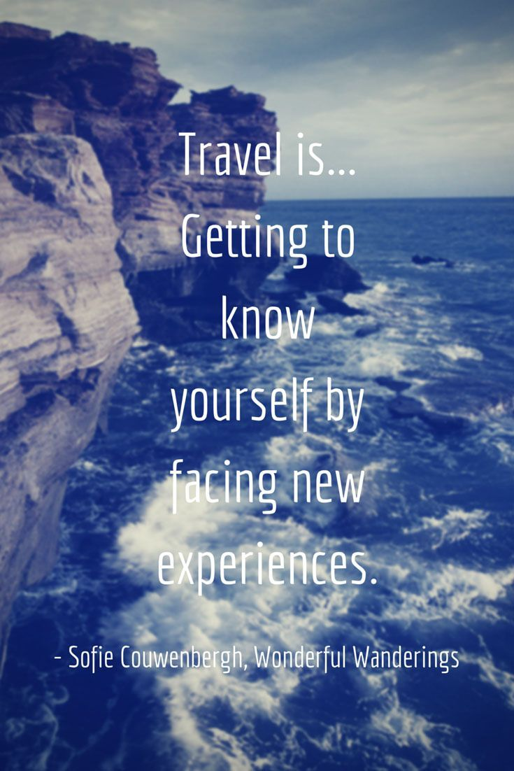 Travel Quotes 39