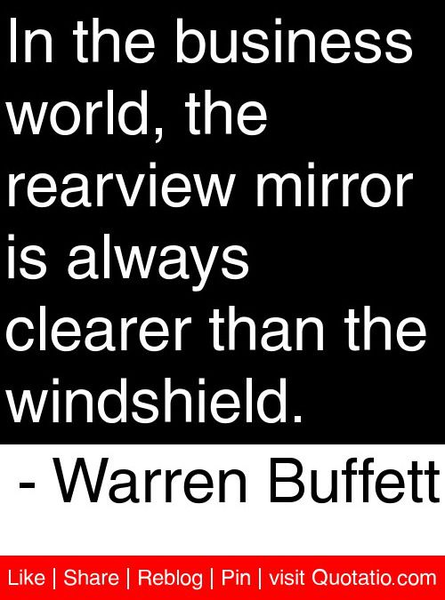 Warren Buffett Quotes 11