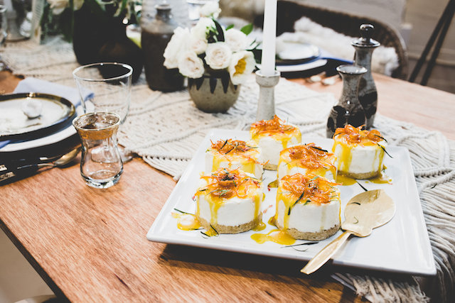 Food for wedding | Jason Wasinger Photography | see more on: http://burnettsboards.com/2015/05/painterly-chic/