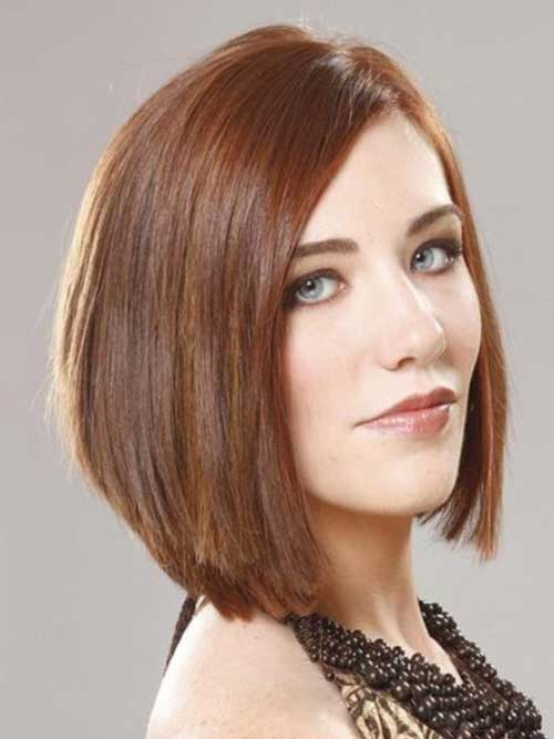 Excellent Bob Haircuts with Stunning Shapes