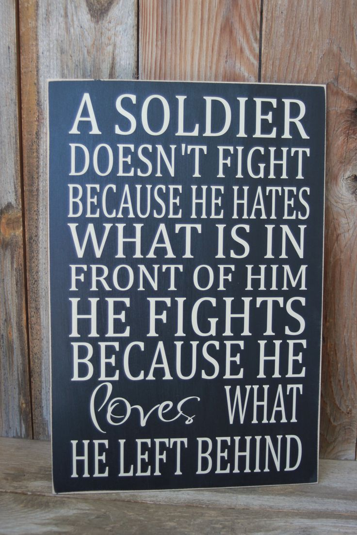 Veteran's Day Quotes 14