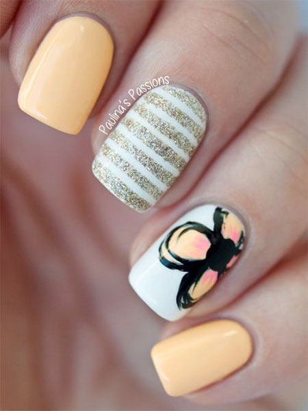 30 Best Cool Summer Nail Art Designs Ideas Trends Stickers 2015 28 30+ Best & Cool Summer Nail Art Designs, Ideas, Trends & Stickers 2015