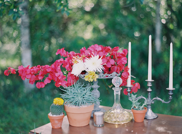 Mexicana Drama Inspired Rustic Wedding Photo Shoot