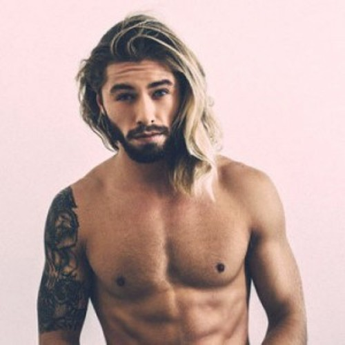 hairstyles for men with long hair4