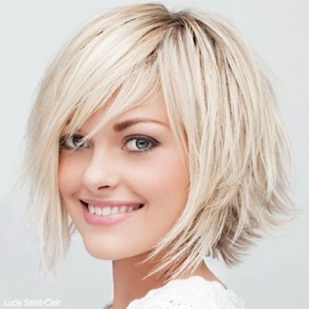 Cool Hairstyles For Ladies Over 40