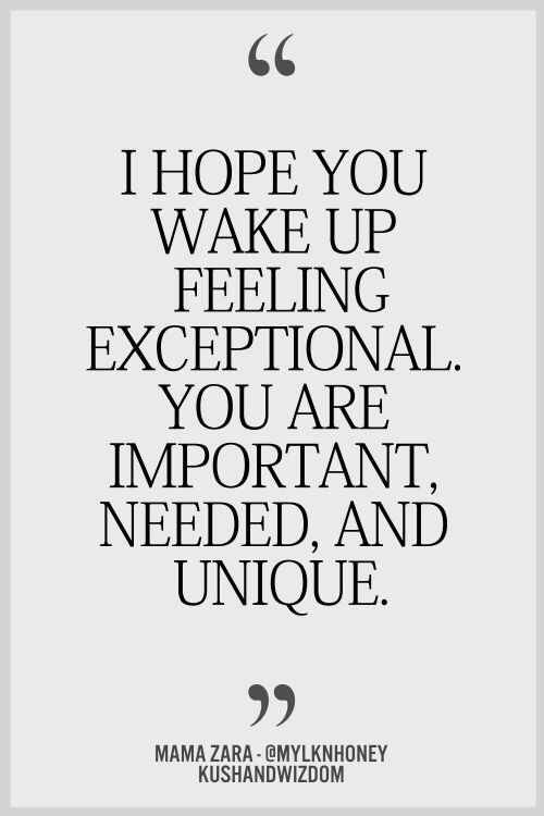 Good Morning Quotes 1