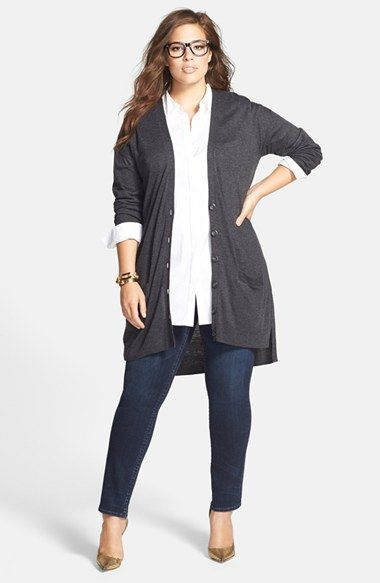 Plus size High School/ College Outfits (3)