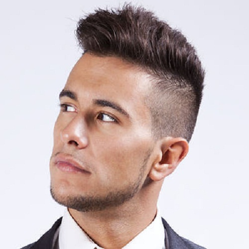 hairstyles for men with long hair13