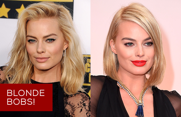 Margot-Robbie's-Hair-Blonde-Bobs