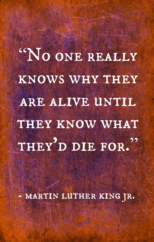 Martin Luther King Quotes 11