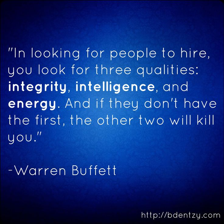 Warren Buffett Quotes 9