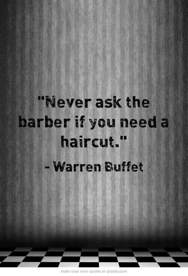 Warren Buffett Quotes 17