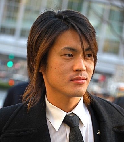 hairstyles for men with long hair5