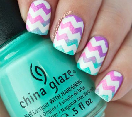 30 Ideal Great Summertime Nail Artwork Types Tips Trends