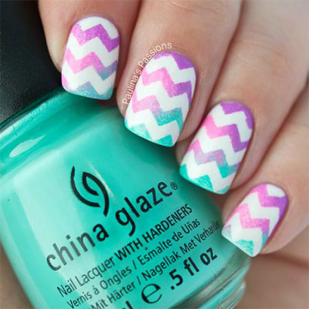 30 Best Cool Summer Nail Art Designs Ideas Trends Stickers 2015 1 30+ Best & Cool Summer Nail Art Designs, Ideas, Trends & Stickers 2015