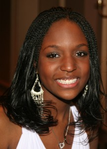 Black Braided Hairstyles for Teen Hairstyles