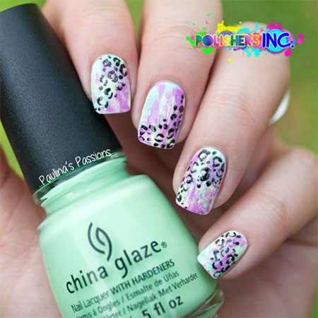 30 Best Cool Summer Nail Art Designs Ideas Trends Stickers 2015 6 30+ Best & Cool Summer Nail Art Designs, Ideas, Trends & Stickers 2015