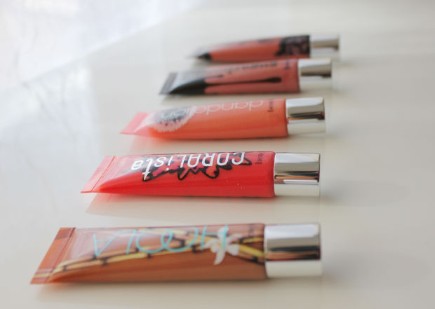 For lips as picky as mine, these Ultra Plush Lip Glosses are a total luxury.