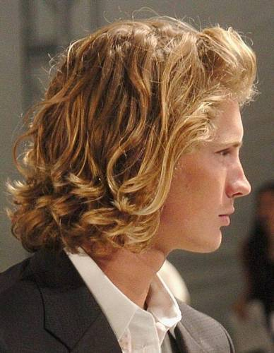 hairstyles for men with long hair7
