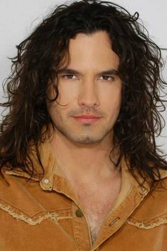 hairstyles for men with long hair8