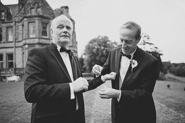 Ultimate guide to menswear for weddings