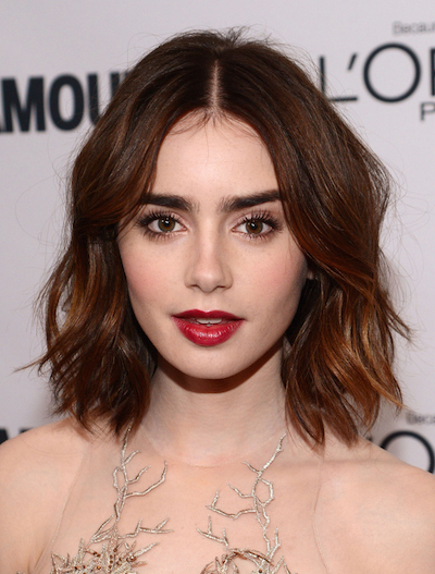 20 Star Studded Celebrity Bobs Hairstyle Ideas For Medium Short
