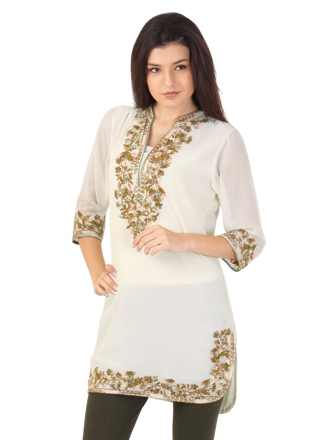 Beautiful-kurta-collections-for-ladies