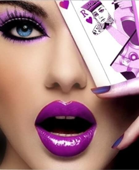 Your personality according to your lipstick color