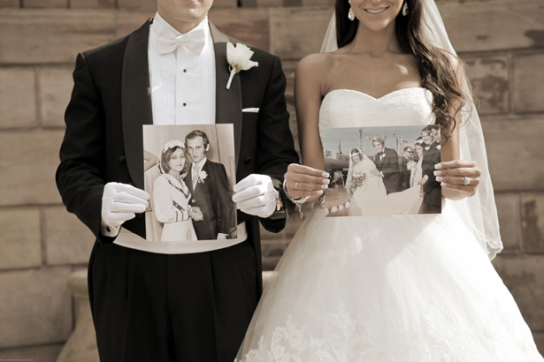 Wedding Picture Ideas ~ Trevor Booth Photography